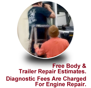 ACE Truck Body & Trailer Repair :: News & Events